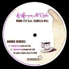 Anomie Remixes